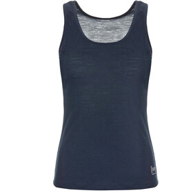 super.natural Base Tank 140 Femme, navy blazer